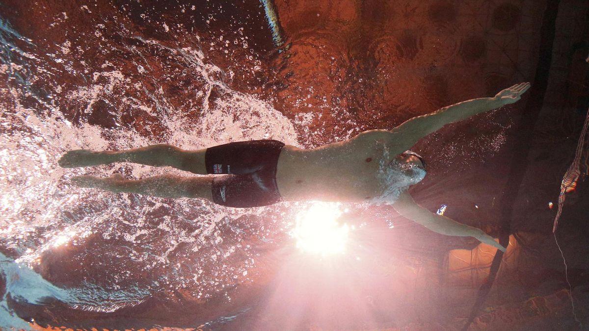 Yüzme, jenerik