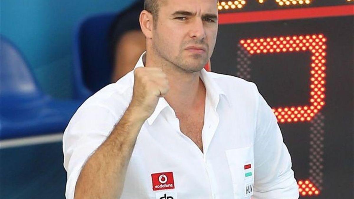 Tibor Benedek Hungary