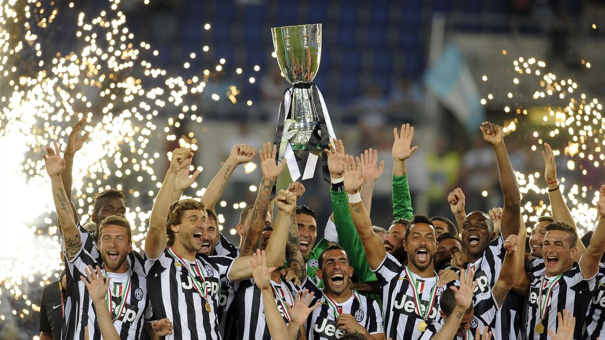 Juventus Supercoppa