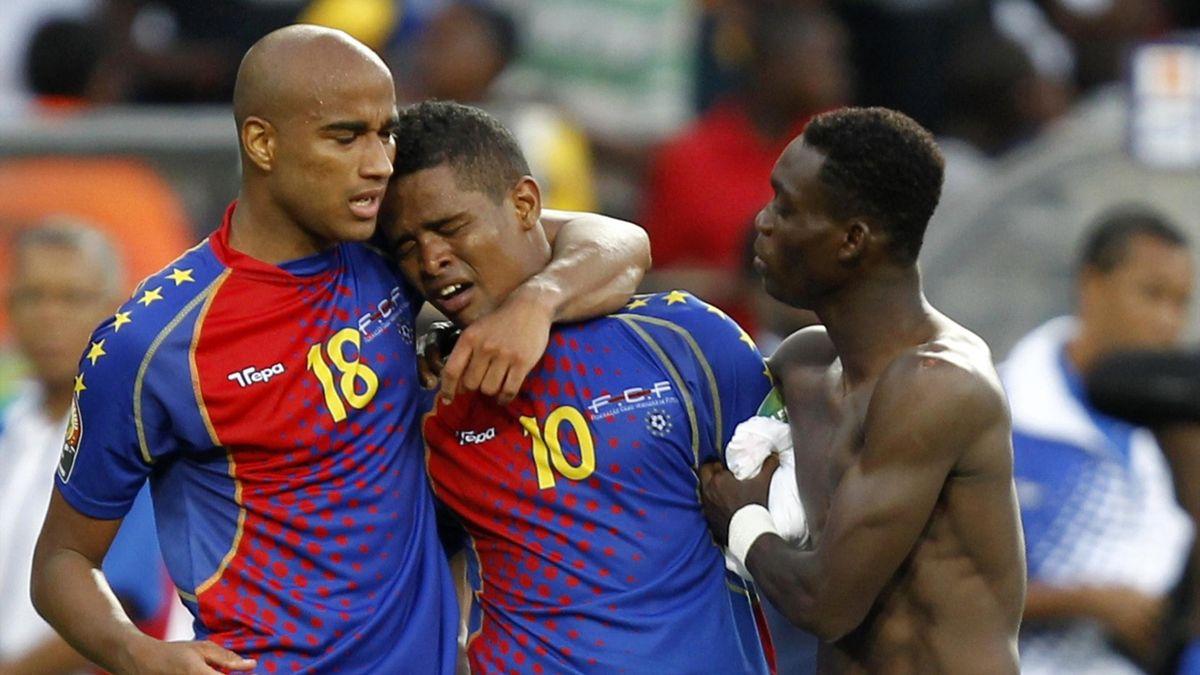 Cape Verde (Reuters)