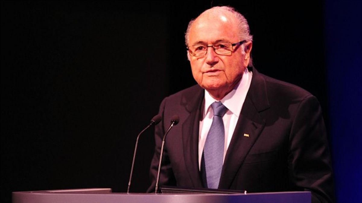 Sepp Blatter will meet the new Emir and will discuss Qatar's moves to improve conditions