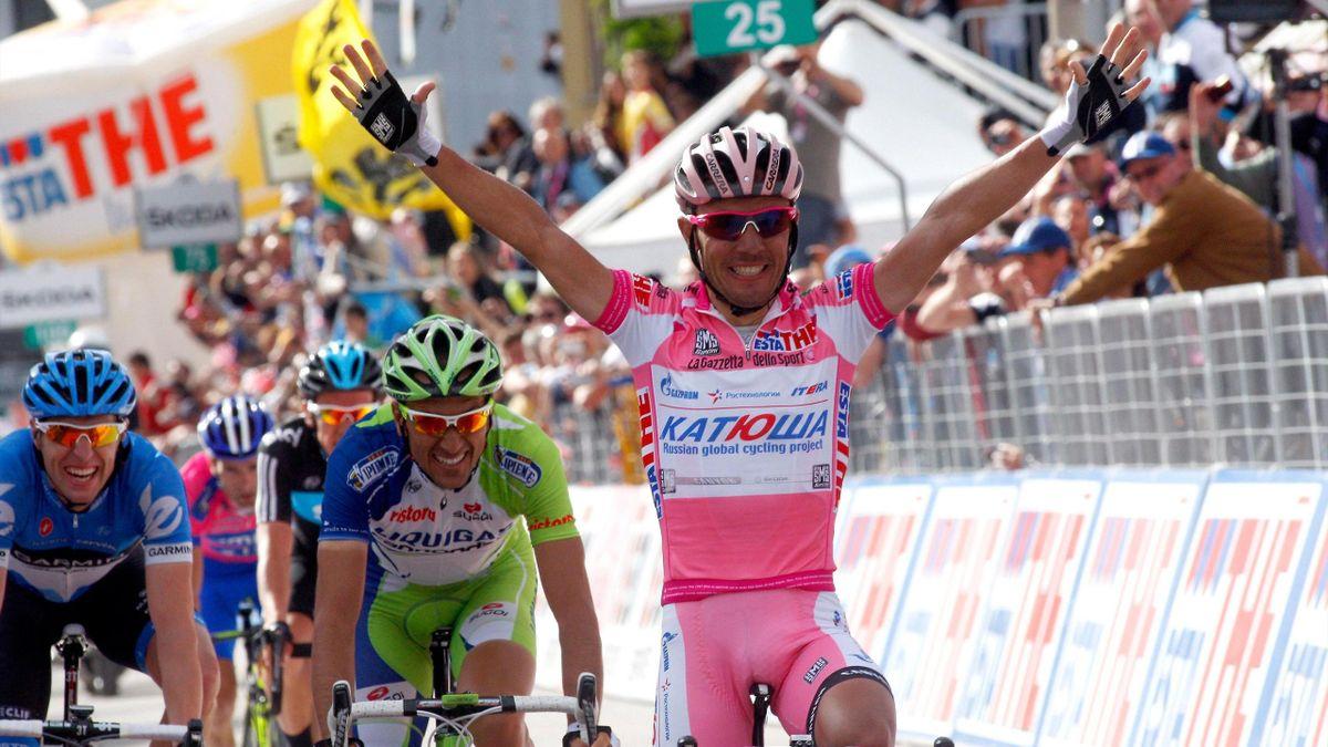 Rodriguez Giro 2012