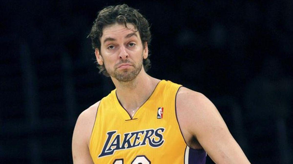 Pau Gasol (Los Angeles Lakers)