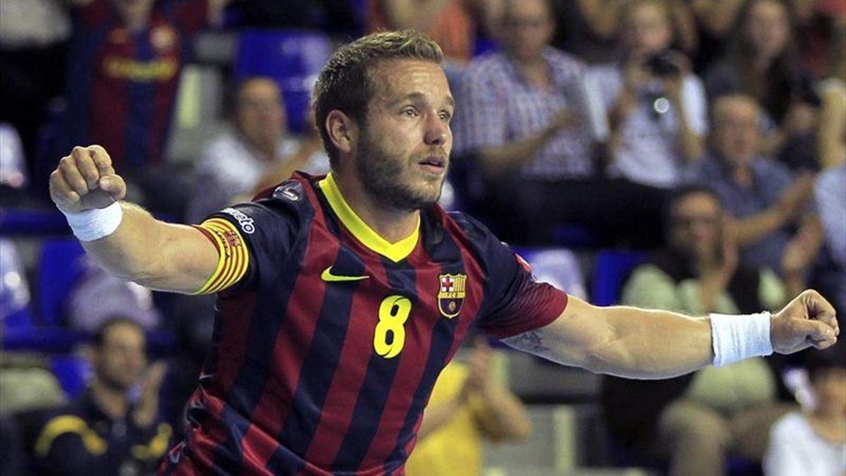 Víctor Tomàs (Barcelona)