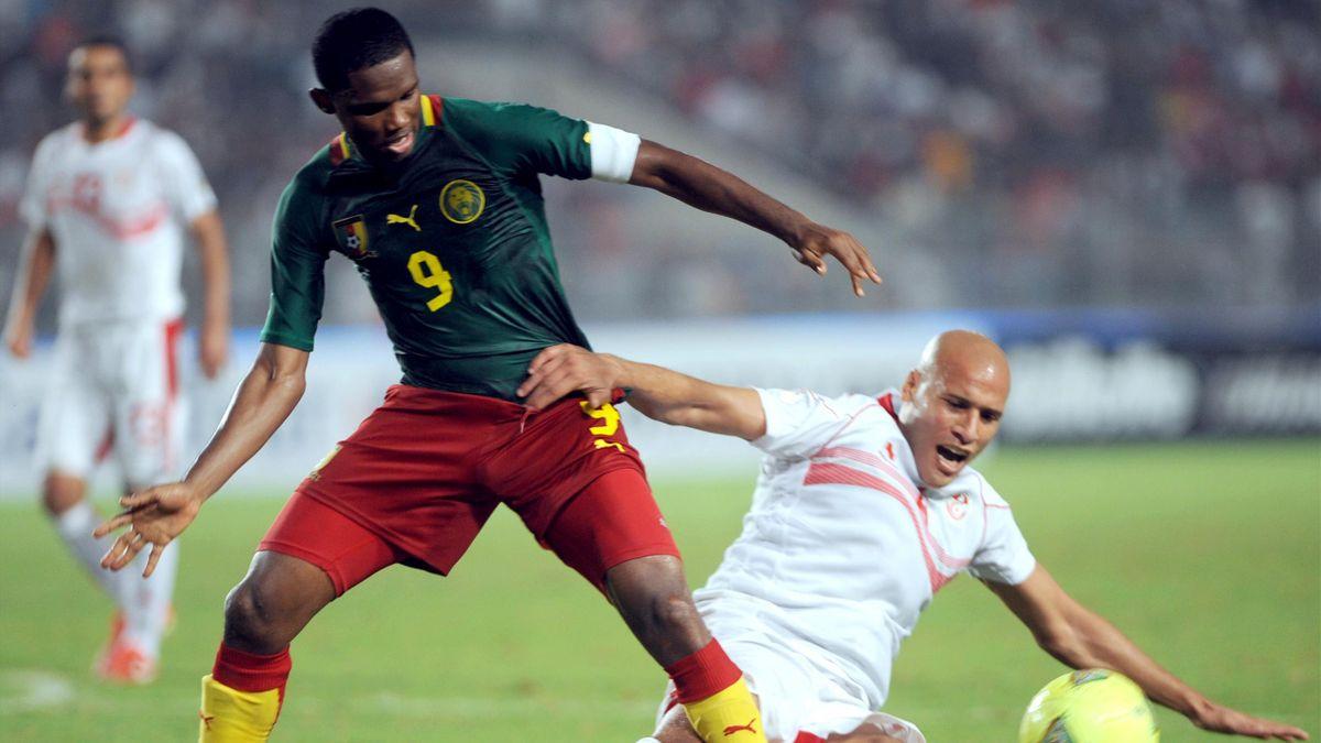 Coupe du Monde 2022 : Samuel Eto'o pense que cette équipe africaine peut la remporter !