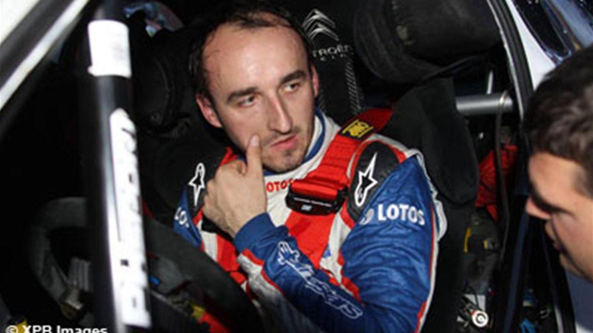 Ferrari reconnaît qu'elle voulait recruter Kubica