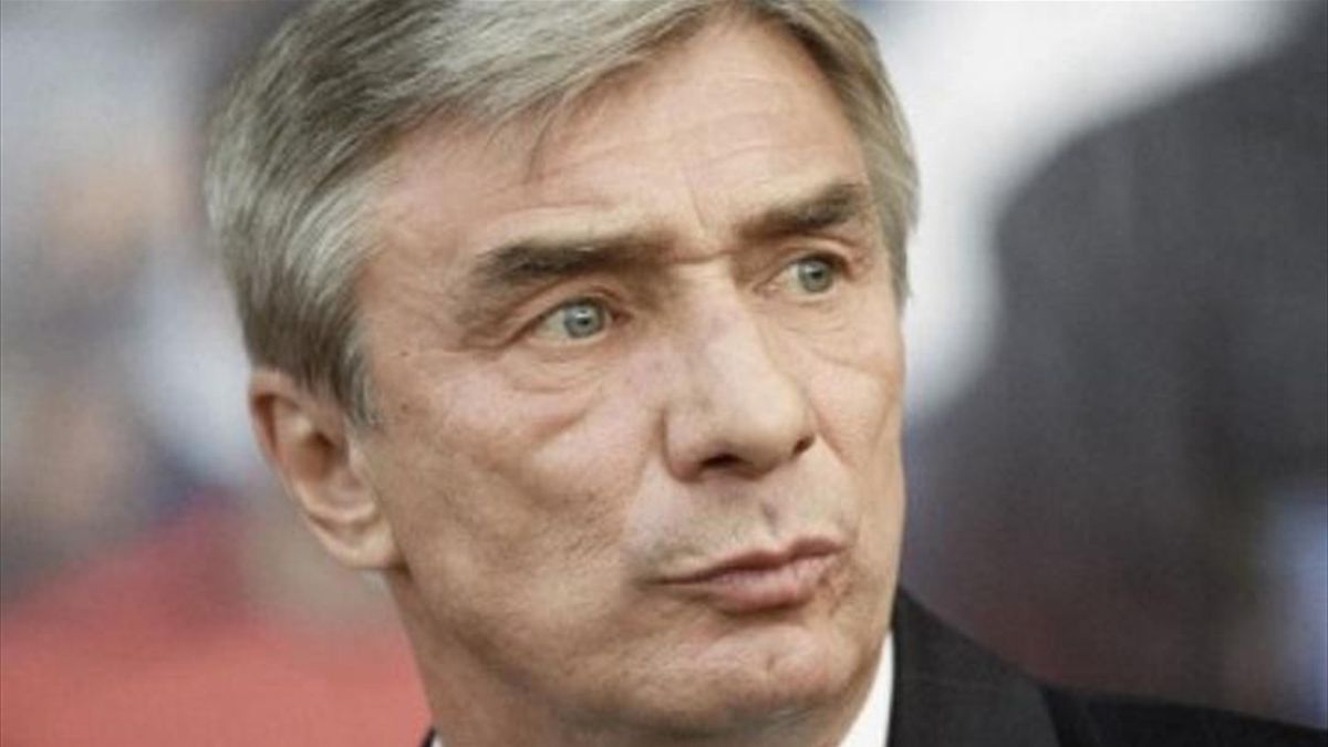 Georgy Yartsev Георгий Ярцев