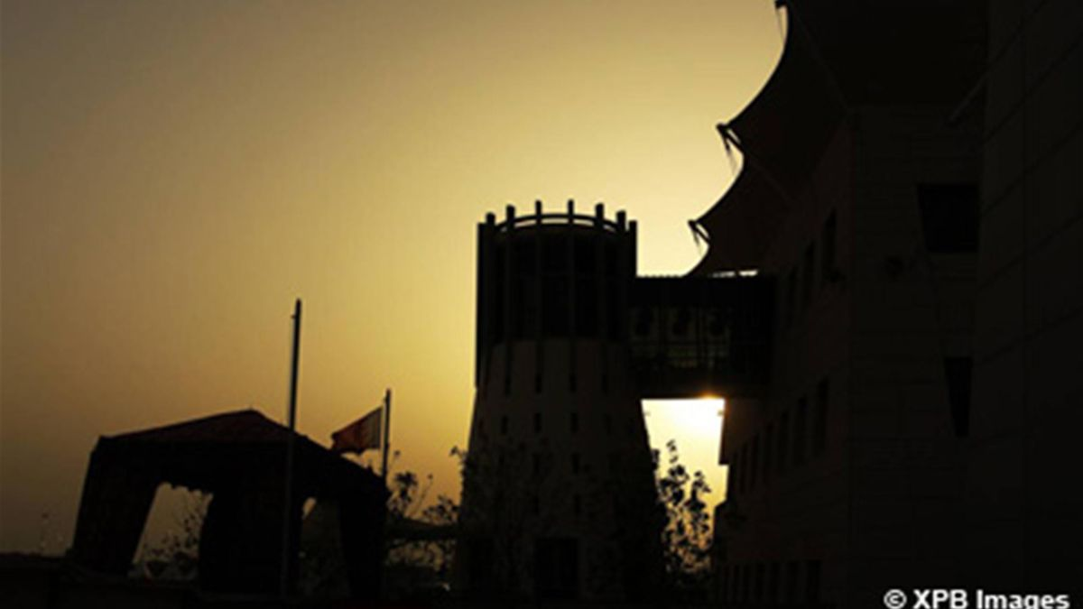 Bahreïn confirme que son Grand Prix sera disputé de nuit
