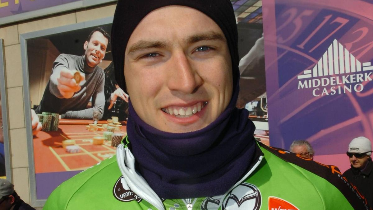 Jonathan Breyne