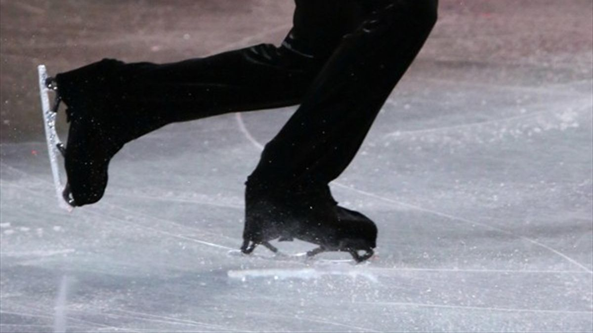 Generic figure skating (Imago)