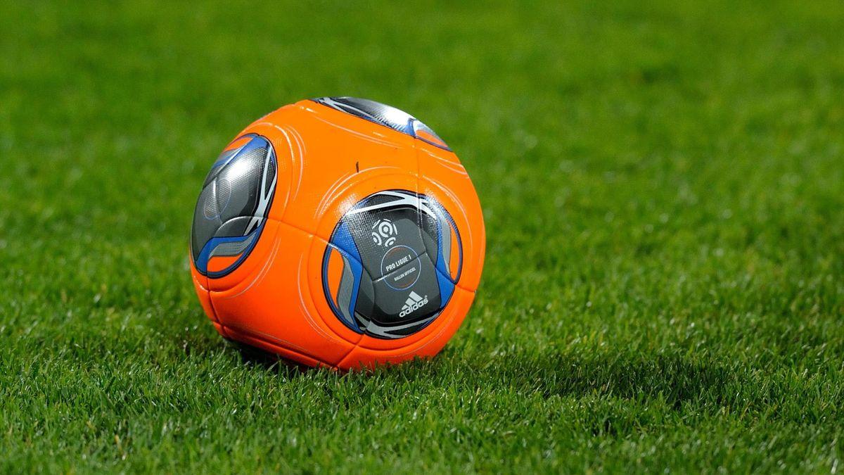 FOOTBALL 2014 Ligue 1 - Ballon