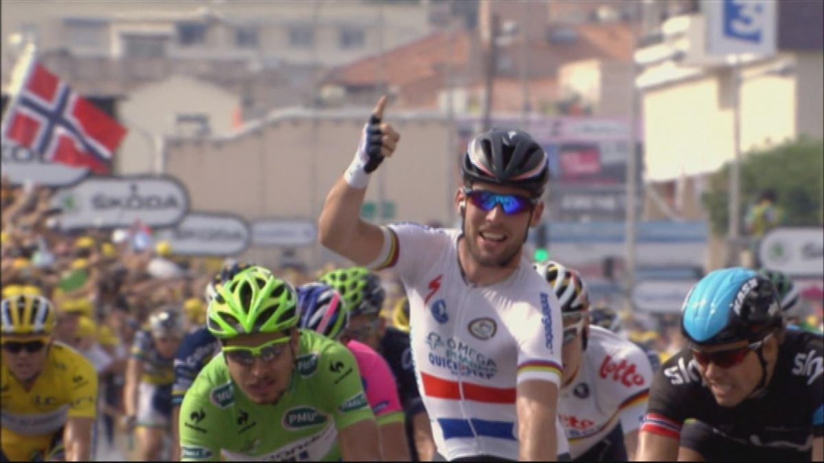 Cycling - Tour of Dubai : Preview + ITW