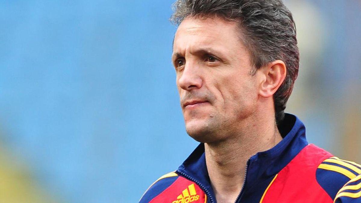 Ex-Bundesligaspieler Gheorghe Popescu wurde verurteilt