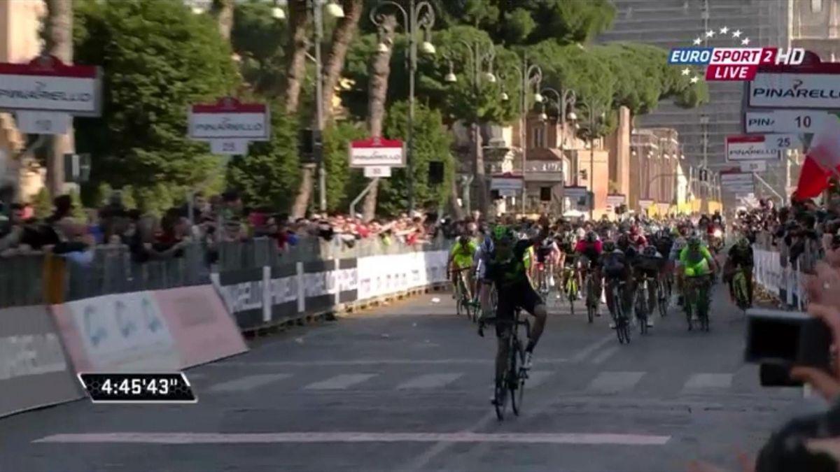 Valverde roma maxima