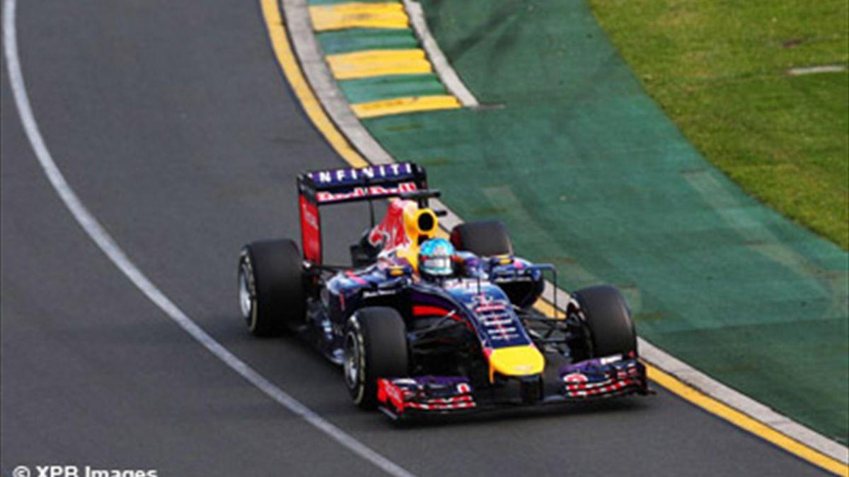 Red Bull va-t-elle risquer une autre disqualification ?