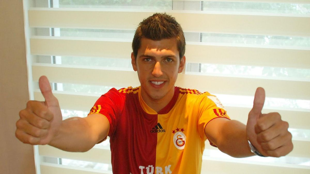 Ceyhun Gülselam (Galatasaray)