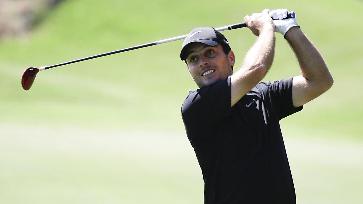 Golf 2014 Francesco Molinari