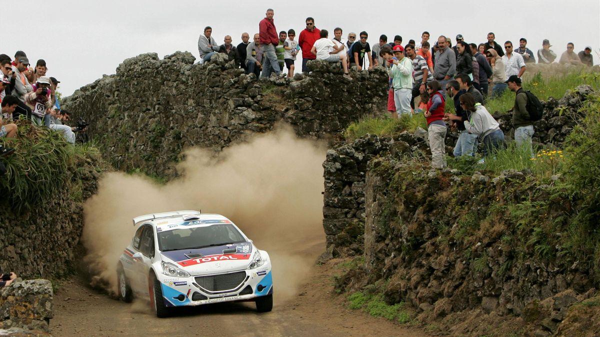 Kevin Abbring (Peugeot)