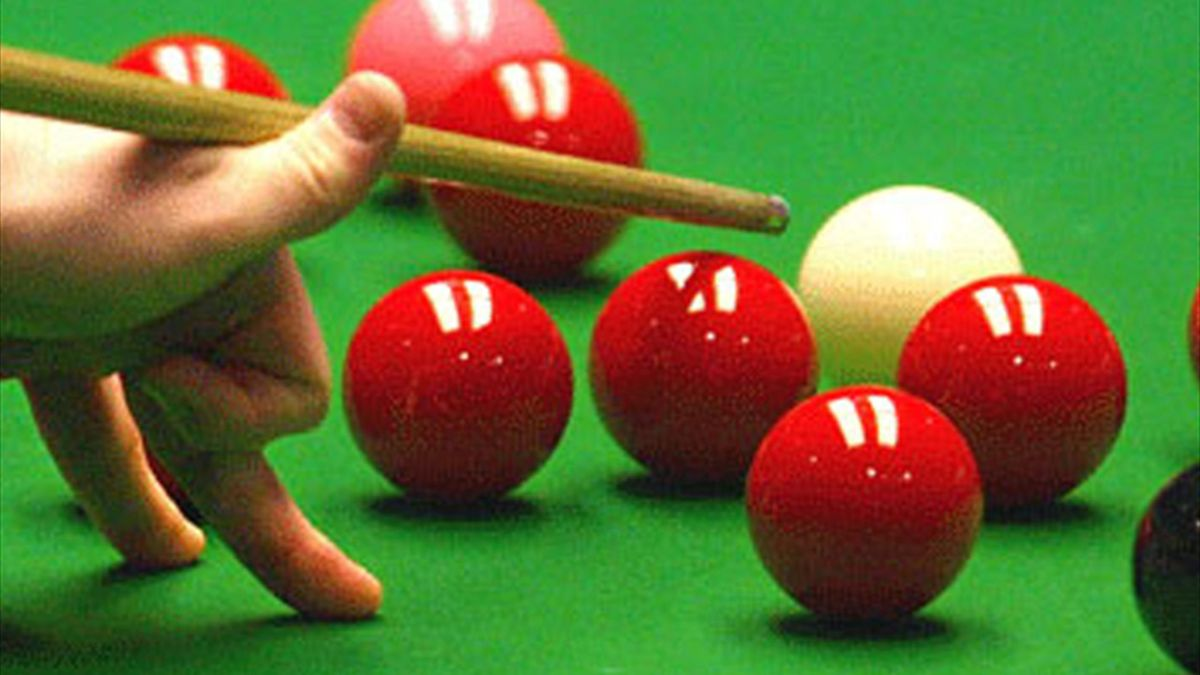 Snooker: WSA Main Tour 2014/15 - Australian Open in Bendigo