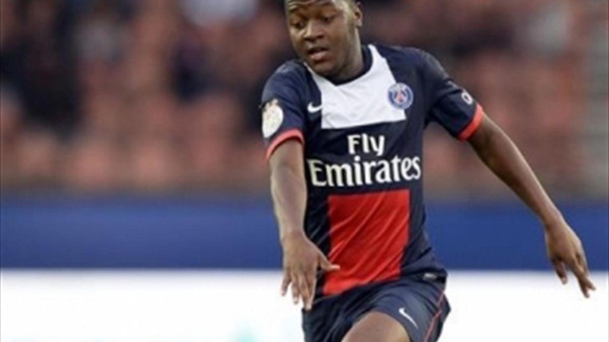 Hervin Ongenda veut rester au PSG