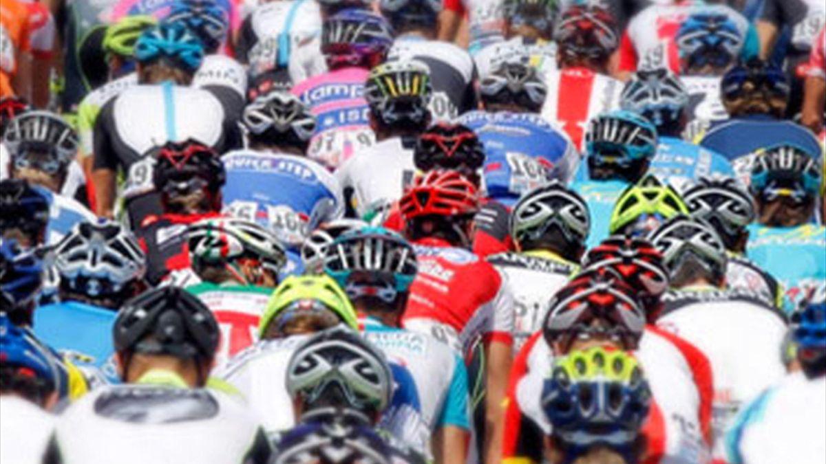 KOLARSTWO: Vuelta a Espana
