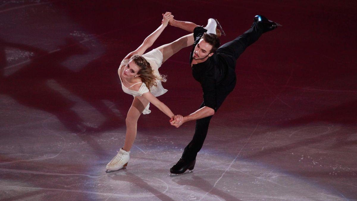 Figure Skating / Dance - Gabriella Papadakis and Guillaume Cizeron (FRA)