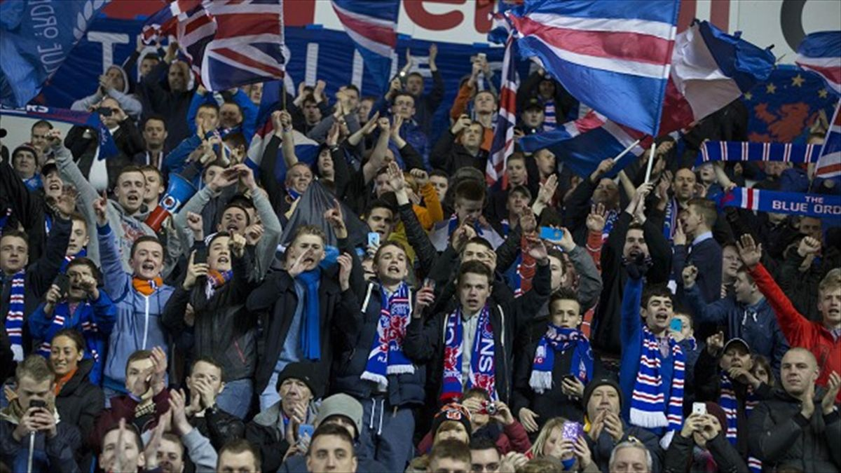 Fans group Rangers First has increased its Ibrox shareholding