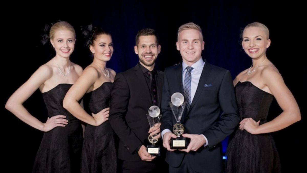 Lappi remporte un prix en Finlande