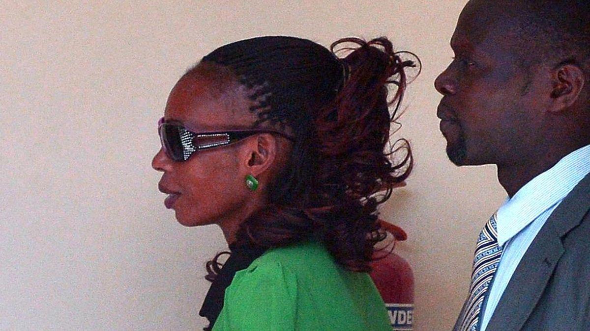 Rita Jeptoo für zwei Jahre gesperrt