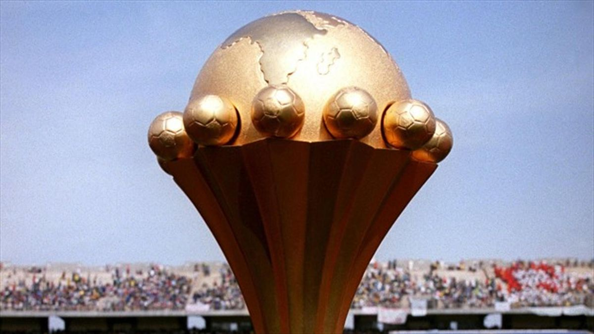 Morocco had been banned from the next two African Nations Cups