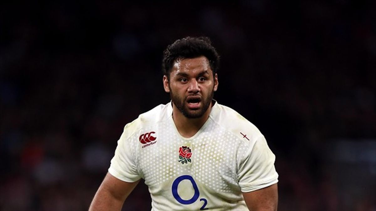 Billy Vunipola is free to play for Saracens in their European clash at the weekend