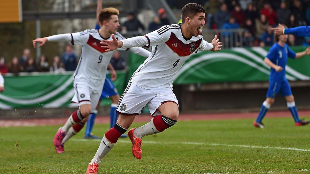 Football Under 17 Germany