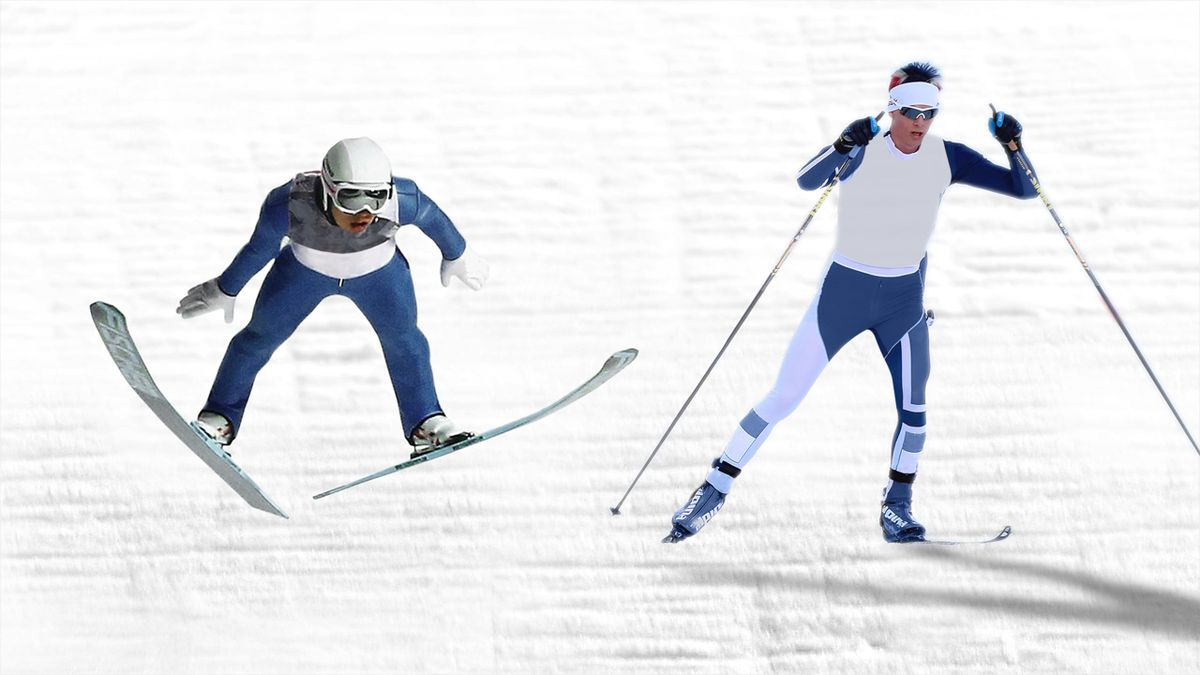 FIS Nordic Combined World Cup