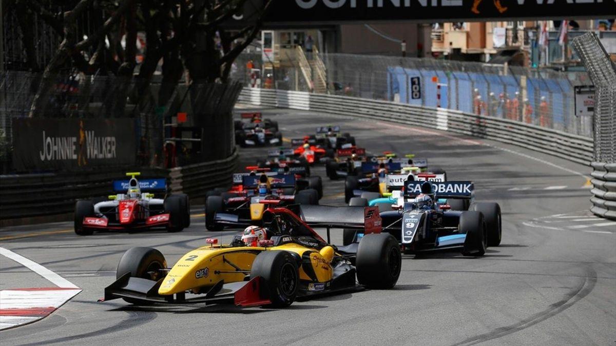 Monaco 3.5
