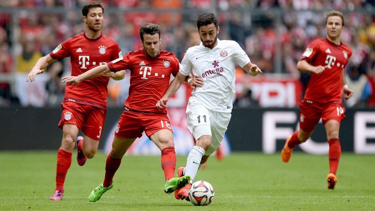Bayern Mainz