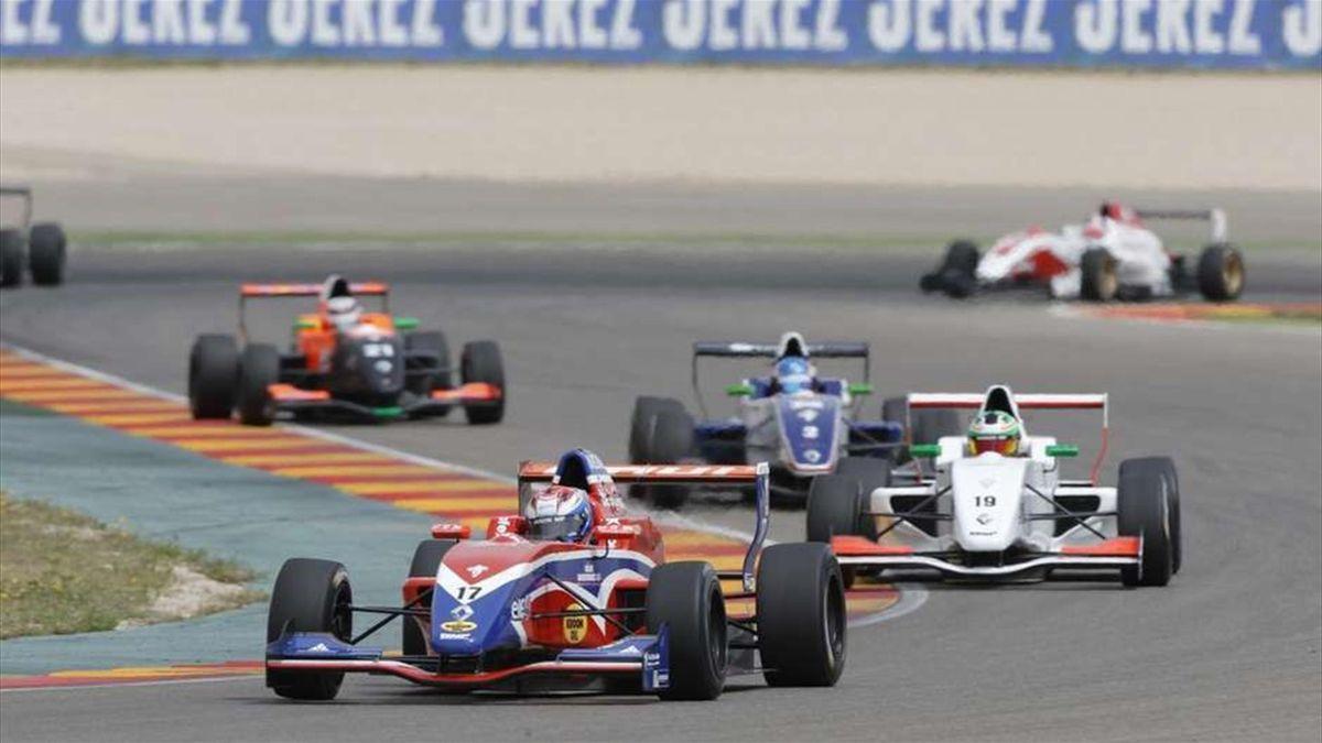 Formel Renault 2.0 Eurocup