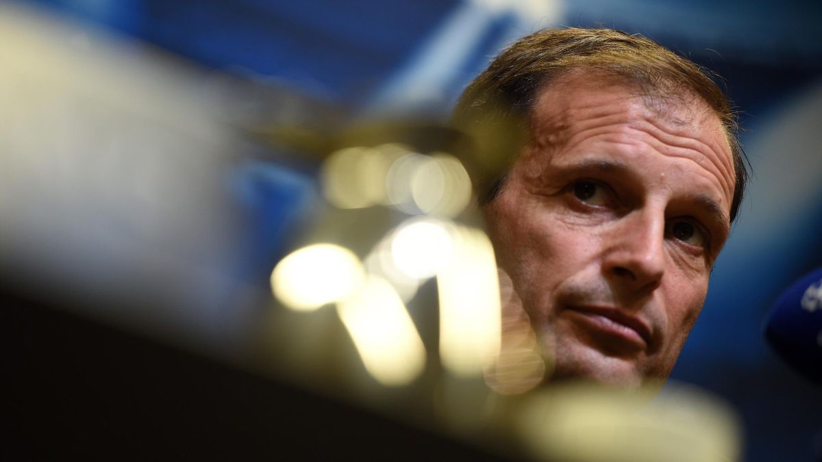 How Massimo Allegri made Juventus a European superpower once more