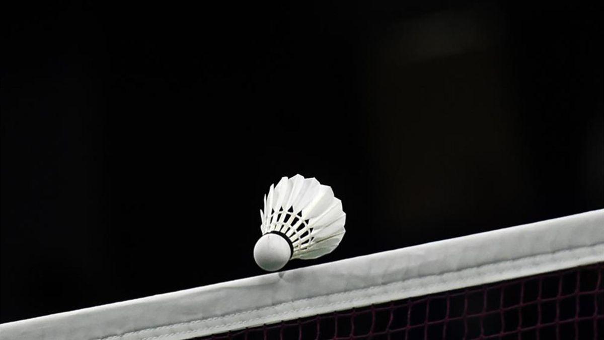 Baku: Domke und Beck/Kattenbeck im Badminton-Halbfinale
