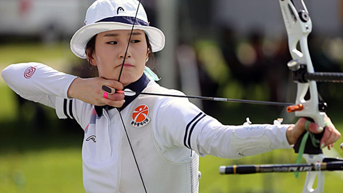 Korean Archers stamp their Name on Competition with Universiade and World Records in Gwangju!