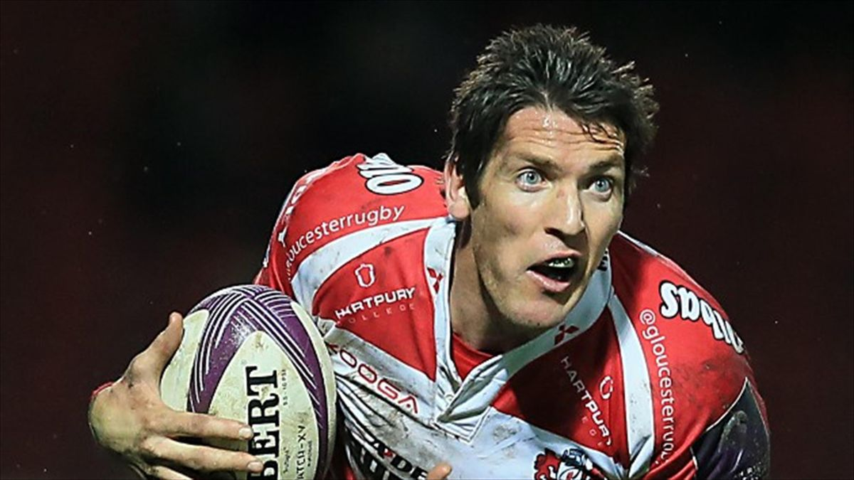 James Hook was omitted from the Wales squad