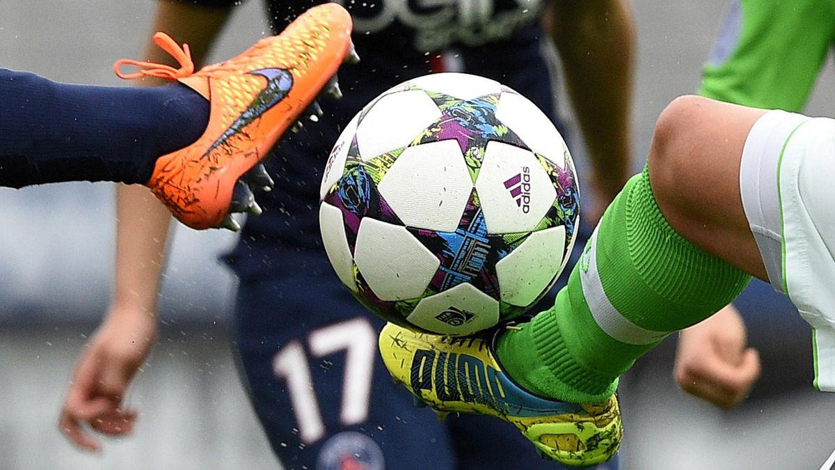 UEFA Women's Champions League 2015/16