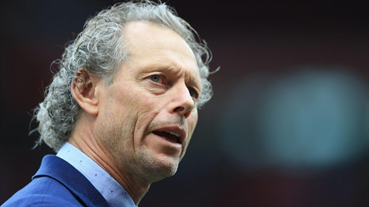 Michel Preud'homme believes his Club Brugge side face an uphill struggle to get past Manchester United
