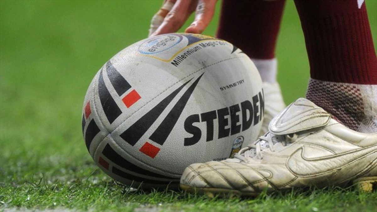 Keighley's Lewis Graham has been banned for four years