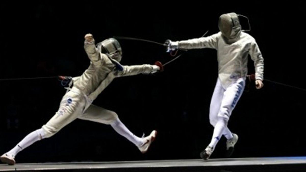 Fencing Budapeszt