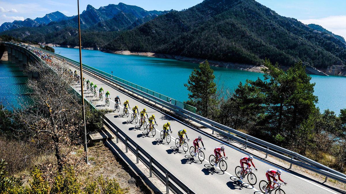 Tour of Catalunya