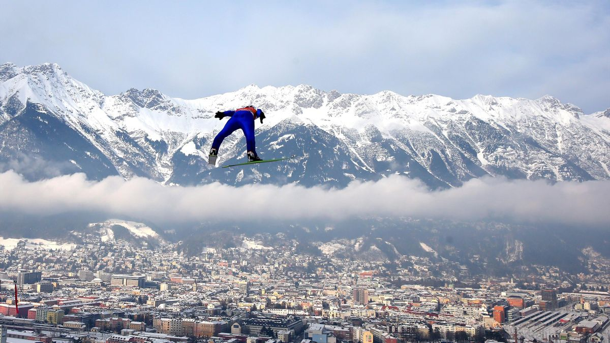 Ski Jumping - Generic