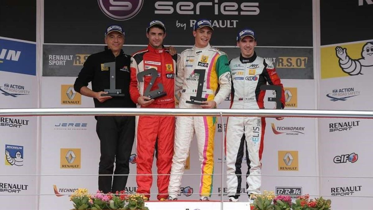 Renault Sport Trophy