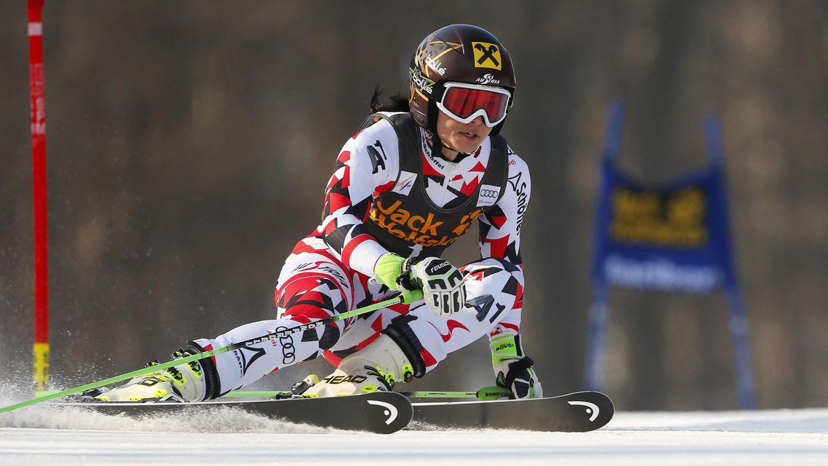 Saison-Aus für Anna Fenninger nach Knieverletzung