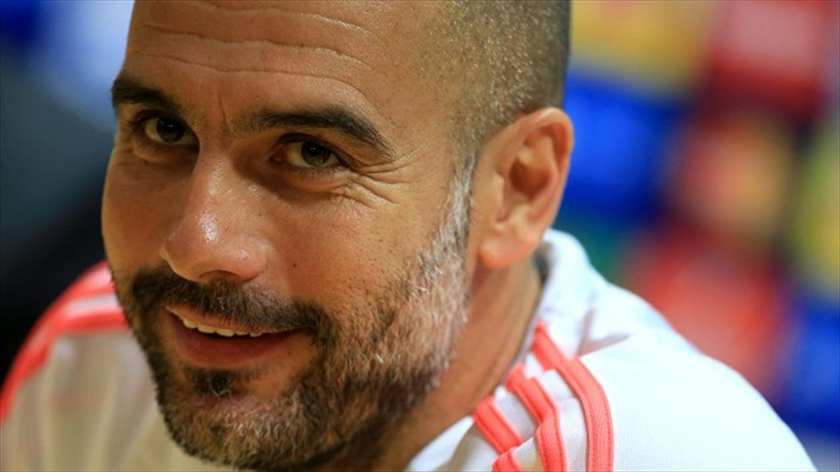Bayern Munich coach Pep Guardiola expects his team to play to win against Olympiacos
