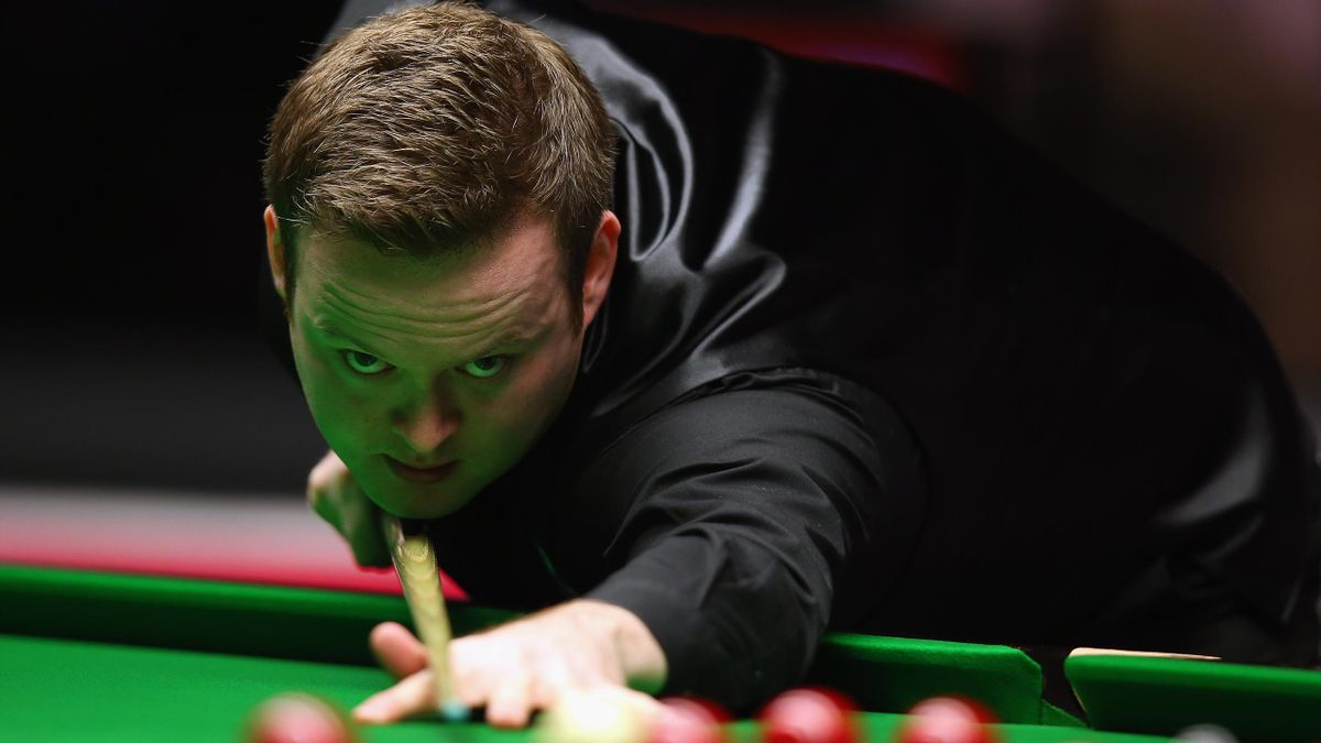 Snooker - Masters